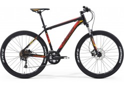 Merida BIG SEVEN 300 RED