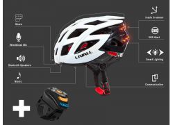 Livall Bluetooth SMART helm